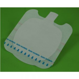 Non Corded Grounding Pad 2407N